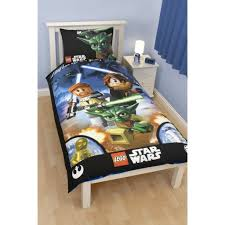 boys kids lego star wars galaxy single duvet quilt cover bedding set single bed navy by lego star wars for homeware in fiji