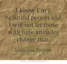 I Know I Am Beautiful Quotes