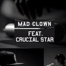 Mad Clown ft. Crucial Star Stalker (flip side story) by Ashley Herr