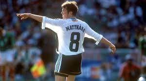 Lothar herbert matthäus voit le jour en mars 1961 à erlangen en bavière.il débute à l'âge de neuf ans son parcours dans le monde du football. 60 Geburtstag Von Lothar Matthaus Zdfmediathek