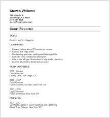 Short Resume Template Classy Short Resume Example Cute Short Resume Example Sample Resume Template