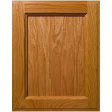 Custom Adobe Contemporary Style Flat Panel Cabinet Door Rockler