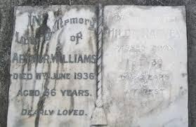 Gisborne District Council - Cemetery Database - Hilda Clara Harvey