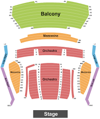 Forest Hills Seating Chart Forest Hills Fine Arts Center Tickets Grand Rapids Mi