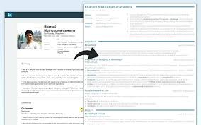 download linkedin resume resume builder 9 download linkedin resume mobile