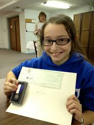 summit elementary k  daughter of american revolution essay contest winner