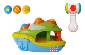 <b>Развивающие игрушки Huile</b> Toys