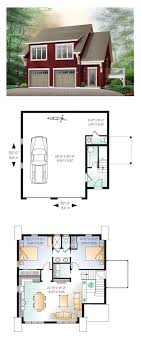 Best  Garage Loft Apartment Ideas On Pinterest Above Garage - Loft apartment floor plans