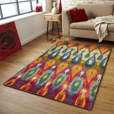 A modern melbourne rug