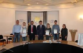 ministry of information technology and communications three pupils from the republic of became winners of the international epistolary essay contest held at the national stage in the period of 30