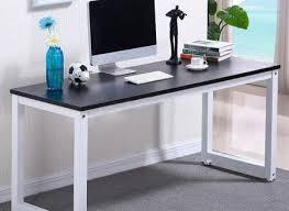 walmart office desk. Walmart Office Desks Ktaxon Wood Computer Desk PC Laptop Study Table Workstation Home