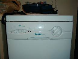 danby portable dishwasher danby portable dishwasher ddw1899wp parts