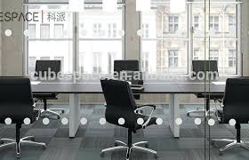 combined office interiors.  Combined Exotic Office Furniture Linear Workstation For  Construction Wood Desks   In Combined Office Interiors I
