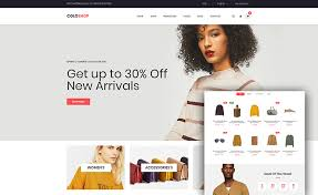 Ecommerce Website Template Inspiration One Page Free Bootstrap ECommerce Website Template For Creating