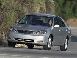 2006 Toyota Camry Review - Top Speed