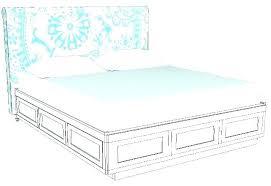 california king bed frame ikea – xiomarablan.co