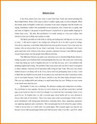 paper reflection english essay example writing an impressive  paper sample resume medical field healthcare provider resume help reflection english essay
