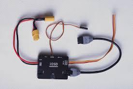 iosd and iosd mark ii module for wookong m quadcopters uk dji iosd and iosd mark ii module for wookong m quadcopters uk
