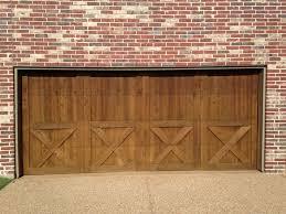 carraige house wood