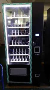 Personal Vending Machine Cooler Cool China Personal Care Items 48 Columns Vending Machines Credit Card