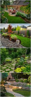 Small Picture 14 Garden Landscape Design Ideas Garden landscape design Garden