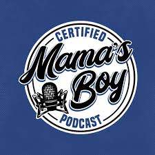 CERTIFIED MAMA'S BOY with Steve Kramer
