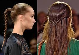 onyc hair style guide twisted hairstyles runway models hairstyles