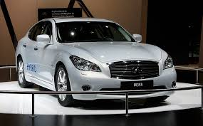 are infiniti good used cars