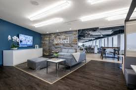 tour stylish office los. Allsteel Showroom - Los Angeles 1 Tour Stylish Office
