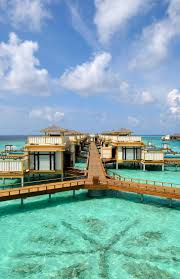 Angsana Velavaru Exterior in Maldives. Lear more at vossy.com #beach #resort