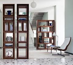 ... Enchanting Fancy Bookcase How To Add Doors To A Bookcase Tall Brown  Bookcase With ...