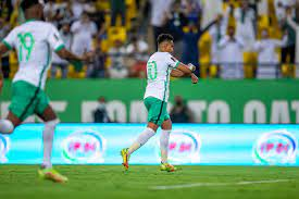 فيديو: أهداف مباراة السعودية وفيتنام في تصفيات كأس العالم 2022