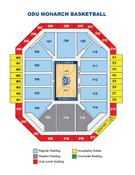 Virginia Theater Seating Chart Chartway Arena Seating Chartway Arena Norfolk Virginia