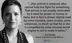 Activism Quotes Classy 48 Activists Quotes QuotePrism