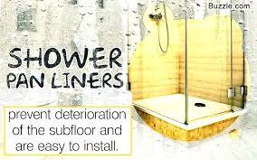 install shower drain shower drain install how to install bathtub