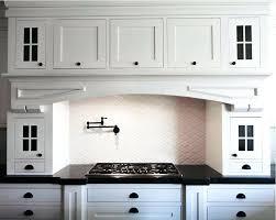 sink combine modern stainless steel faucet kitchen cupboard door handles wood materials cabinet doors brown marble