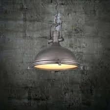 antique silver pendant light antique silver wide single light bowl shape led pendant in nautical style antique silver glass pendant light