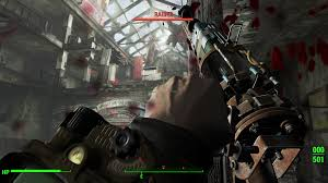 Fallout 4 Gameplay Videos Emerge - GameSpot