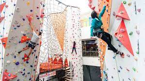 9 best rock climbing and bouldering