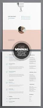 Absolutely Free Resume Templates Fascinating 48 Free Resume Templates SundayChapter Pinterest Template