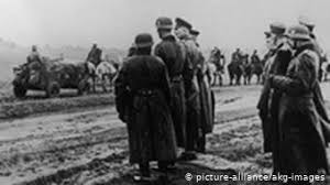 It was codenamed operation barbarossa. Germany S Wwii Offensive Against Russia 70 Years Later Germany News And In Depth Reporting From Berlin And Beyond Dw 19 06 2011