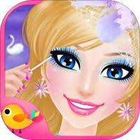 ballet salon s makeup dressup and makeover games by libii game