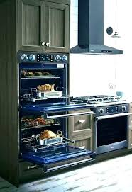 gas wall oven in double inch ovens best 30 o