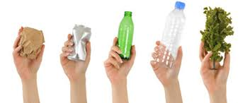 Resultado de imagen de environment and cities recycling