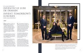 Ecole De Design En France Elegant Serious Education Magazine Design For Institut