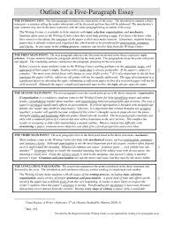 example five paragraph essay com best ideas of example five paragraph essay for resume