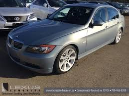 Pre Owned 2006 Bmw 3 Series 330i 4dr Sdn Rwd Walk Around Review Sherwood Park Alberta Youtube