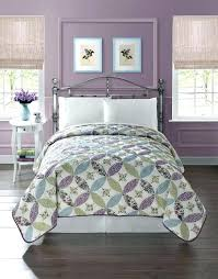 Dkny Coverlets Quilts – co-nnect.me & Purple Quilts And Coverlets Pretty Floral Quilt Bedspread Coverlet Light  Weight Full Queen Size Green Blue ... Adamdwight.com