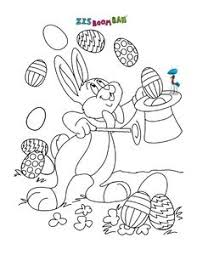 Small Picture Easter coloring picture kleurplaten Pinterest Easter