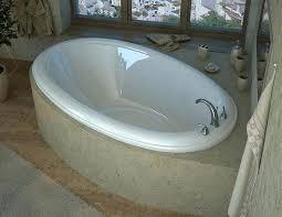 60 x 42 bathtub vino x oval air jetted bathtub with right drain by 60 x 60 x 42 bathtub